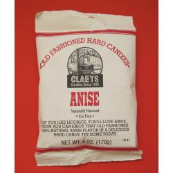 Claeys Anise Drops