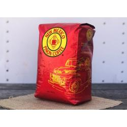 New Mexico Pinon Coffee Five Pound Whole Bean