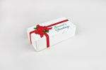 Ribbon 'N Holly - 1/2 lb box